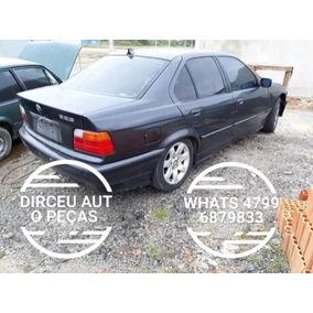 Peças De Sucata Bmw 325 Automático 6cc 1992 93 94 95 96
