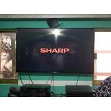 Sharp Lc 60p6000u 60 Pulgadas 4k Uhd Hdr Led Smart Wifi