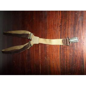 Tirantes De Vestir Con Broches 33x19.5 Cm Estilo Antiguo