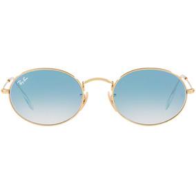 Gafas Rayban Clásicas Ovaladas - Gafas De Sol en Mercado Libre Colombia a38becfb48