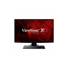 Monitor Gaming Viewsonic 25 / 240hz / 1ms De Respuesta