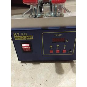 Maquina Separadora De Mi Estacion De Calor Y Rauter Tp Link