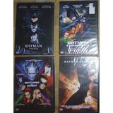 Batman Dvds Originales