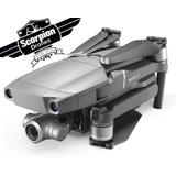 Drone Dji Mavic 2 Zoom 4k Camara 12 Mp Gps 8km En Stock
