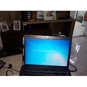Notebook Hp Cq40311br