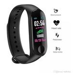 Relógio Inteligente Smartband M3 Android Bluetooth Pulseira