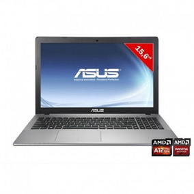 Portatil Asus X555qg-xo052 Amd A12 Dd 1tb Ram 12gb Video 2gb