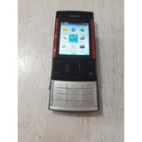 Nokia X3 00 Movistar