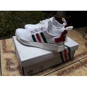 6d3dec0497d Adidas Nmd Gucci Hombres - Ropa y Accesorios en Mercado Libre Perú