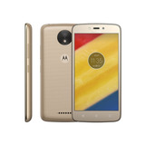 Motorola Xt1726 Moto C Plus Dual Chip 16gb Original | Novo
