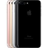 iPhone 7 Plus Apple 128gb Dourado 4g Tela 5.5 - Câm. 12mp +
