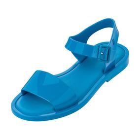 Sandália Melissa Mar Sandal Azul