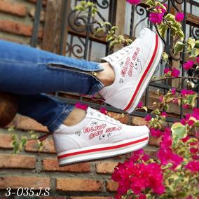 Tenis Vans Rojos Para Mujer - Ropa y Accesorios en Mercado Libre ... c405dd9b9b7