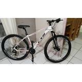 Bicicleta Aro 29 Completa Freio A Dusco.