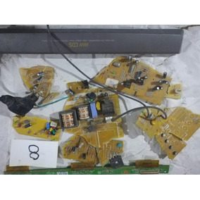 Chatarra Electrónica Lote 8