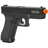 Glock 17 Spring Kwc + Maleta