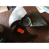 Aspa Para Ventilador Condensador 12000 Bts Lg
