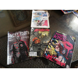 Comics De Colección En Ingles