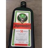Licor Jagermeister 700ml Original Lacrado