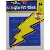 Ensenanza Creativa 8334 Power Practice Matematica Logica Y P