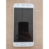Samsung Galaxy J5 Prime 32gb Seminovo C/mancha De Luz