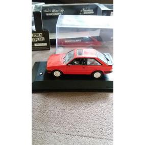 Ford Escort Xr3i Minichamps 1:43