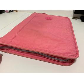 339adda87 Bolsa Kipling Escolar Rosa - Cadernos e Papéis no Mercado Livre Brasil