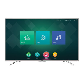 Smart Tv 50 4k Bgh - Ble5017rtux