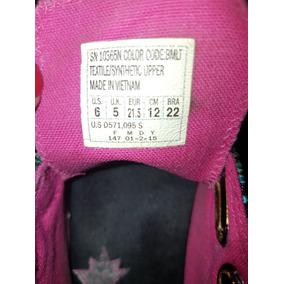 Zapatillas Skechers Niña-entrega En Buenos Aires - C.a.b.a