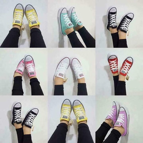 Zapatos Converse All Star Clasic+envio Gratis+caja