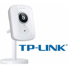 Camara Ip Tp Link Sc2020n Wifi 150mbps Tl-sc2020n-safe-zone
