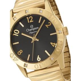 f250bcf3bf6 Relogio Atlantis Gold Wr 50m - Relógios De Pulso no Mercado Livre Brasil