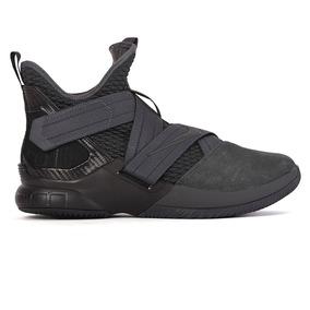 super popular 3a126 183f9 Zapatillas Nike Hombre Lebron Soldier Xii Sfg- 5282 - Moov