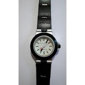 Relógio Bvlgari Aluminium