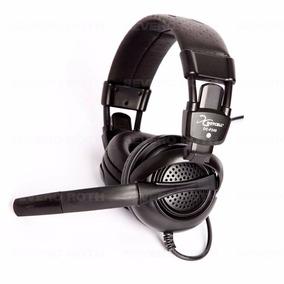 Fone Ouvido Headset Dotcell Dc-f240 Original
