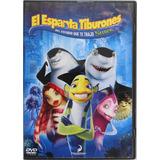 Dvd El Espanta Tiburones