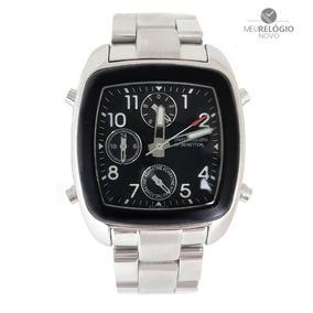 e1c525008c4 Relogio Benetton - Relógios De Pulso no Mercado Livre Brasil