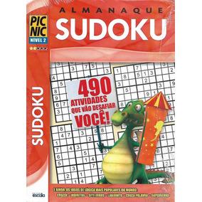 Almanaque Sudoku 1