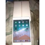 Ipad Mini 4 Gold 16g