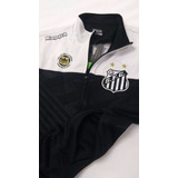 Jaqueta Do Santos 2016 Kappa Force Masculina - Esportes e Fitness no ... f97afb3c3fc5b