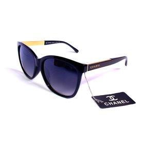 Oculos Channel Redondo - Calçados, Roupas e Bolsas no Mercado Livre ... 478420c076