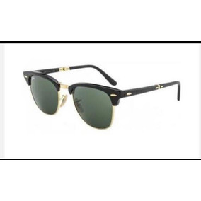 Ray Ban Clubmaster Dobravel - Óculos no Mercado Livre Brasil cb08a4a85e