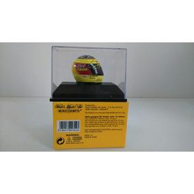 1/8 Minichamps Casco Ralf Schumacher 1997