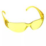Oculos Leopardo Âmbar Com Lente Amarela Visão Noturna
