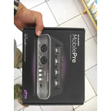 Interfaz M Audio