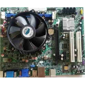 Tarjeta Madre H61-h2 + Procesador I5 2400