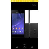 Xperia M2 Semi-novo D2306 Tela De 4.8 Polegadas Android 5.1