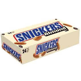 Chocolates Milkyway Y Snickers En Mercado Libre Mexico