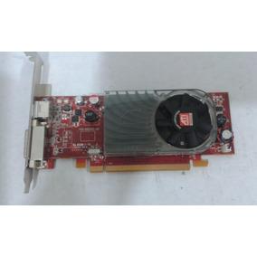 Tarjeta Video Ati Radeon 256 Mb B629 Pci Express- Dns-59