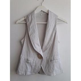 Chalecos Mujer De Vestir Usados - Ropa y Accesorios 4ec3e5ba30e6
